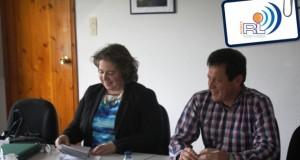 Fátima Amorim reúne com as Associações Agrícolas de São Jorge (c/audio)