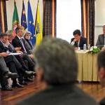 Governo apresenta trabalho desenvolvido ao Conselho de Ilha da Graciosa