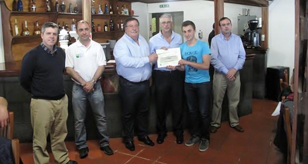 Luís Neto Viveiros realça papel das associações agrícolas na formação de jovens profissionais