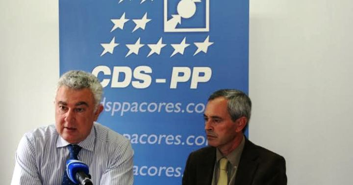 CDS-PP apresenta Programa para reduzir listas de espera para cirurgias no Serviço Regional de Saúde