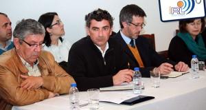 """Conselheiros acusam Luís Cabral de """"má fé"""" (c/audio)"""