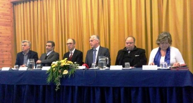 PSD/Açores empenhado na reforma da Autonomia, assegura Duarte Freitas