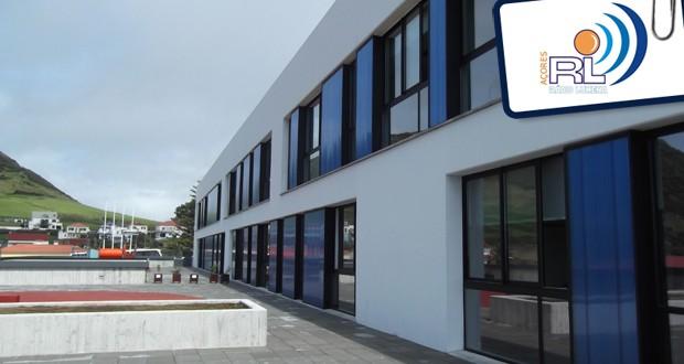 Alunos da EBS de Velas já têm aulas no novo edifício