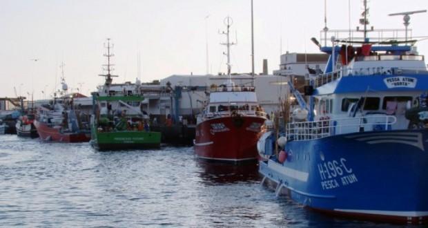Viaturas de apoio à pesca passam a beneficiar de gasóleo colorido nos Açores