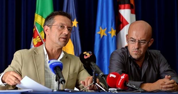 TSD/Açores nos órgãos nacionais