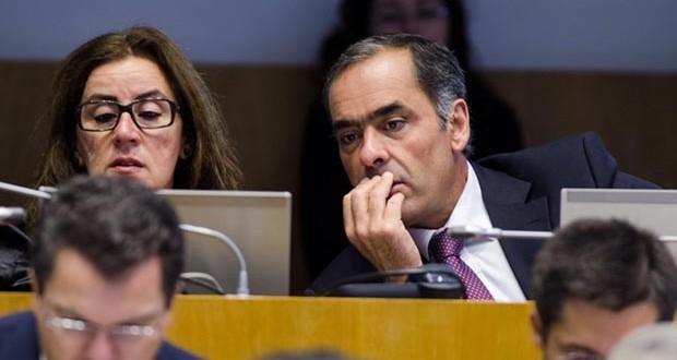 Governos socialistas faliram a SATA, acusou o PSD Açores
