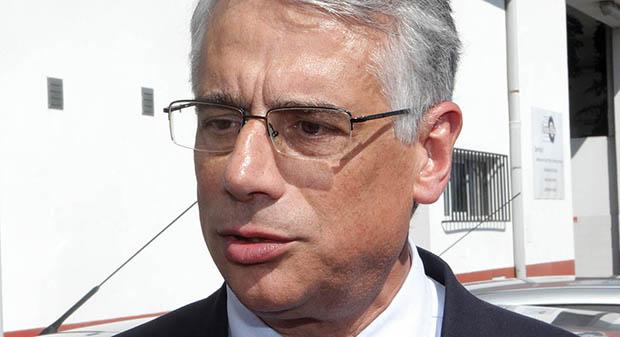"""Luís Neto Viveiros destaca reconhecimento pelo Tribunal Constitucional do princípio da """"gestão partilhada"""" do Mar"""