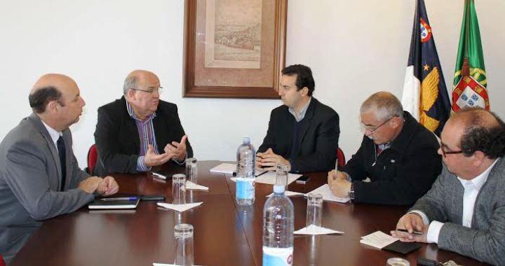 Berto Messias realça papel muito importante das Juntas de Freguesia nos Açores
