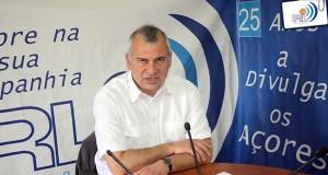 Reforma do Euro e da Europa é prioridade da candidatura de Paulo Casaca ao Parlamento Europeu (c/audio)