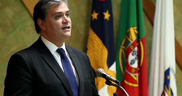 A Região e o País têm muito a ganhar com a posição geoestratégica dos Açores, afirma Vasco Cordeiro