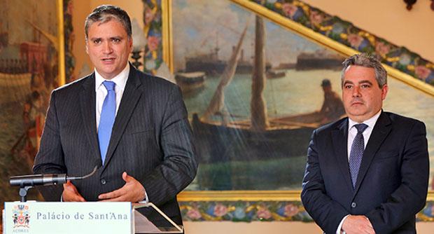 Presidente do Governo conclui processo de concertação sobre o Programa Operacional 2014-2020