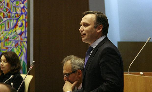 Vítor Fraga reitera prioridade da SATA em servir os Açores e os Açorianos