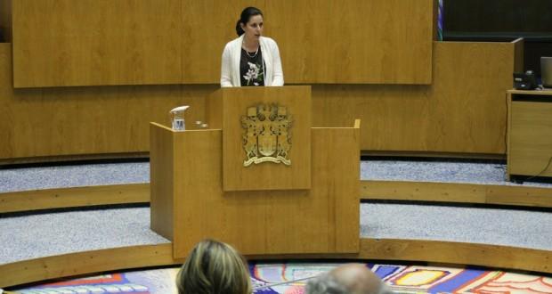 Assembleia Regional aprovou voto de saudação ao Queijo de São Jorge