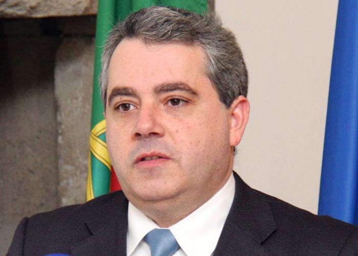 Contas públicas de 2013 reforçam a credibilidade externa dos Açores, afirma Sérgio Ávila