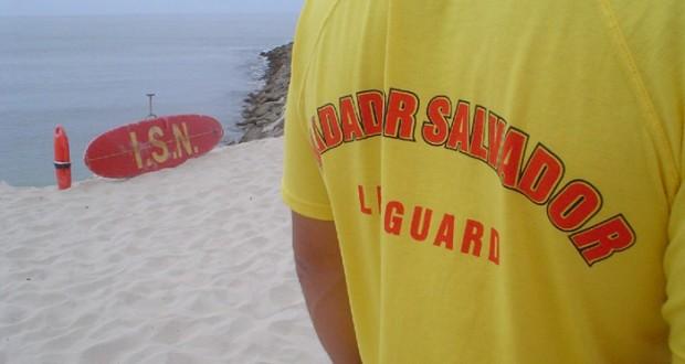Inscrições para curso de nadador-salvador abertas a partir de hoje