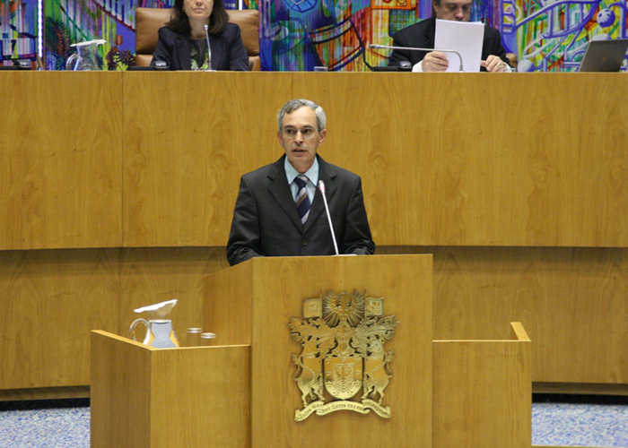 CDS-PP defende alargamento do Cartão Interjovem até aos 35 anos e com direito a reserva na SATA