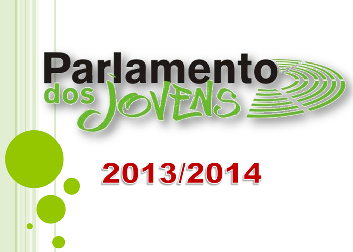 EBS de Velas eleita para a Sessão Nacional do Parlamento Jovem