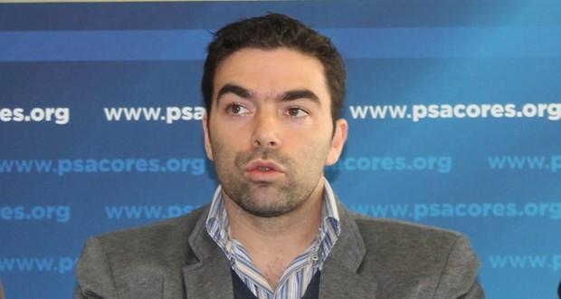 """André Rodrigues afirma que escoamento do queijo """"é claro desafio da próxima Legislatura"""" (c/áudio)"""