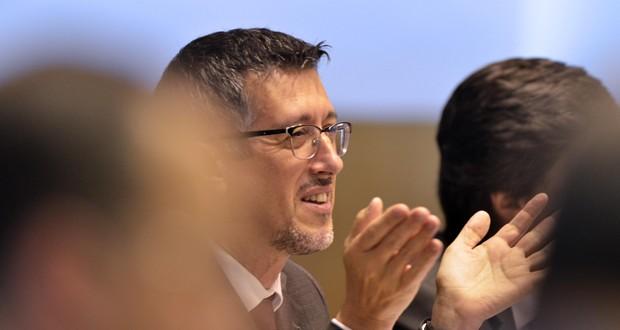 António Pedroso não se vai recandidatar à presidência da CPI de S.Jorge do PSD nas próximas eleições (c/áudio)