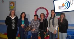 Ana Luís destaca importância da atividade do CAO das Velas