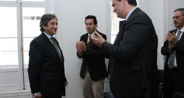 Serrão Santos apresenta compromissos eleitorais com defesa dos Açores e promoção de emprego como prioridades