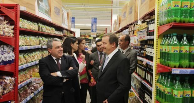 Comprar produtos dos Açores é dar emprego aos açorianos, afirma Sérgio Ávila