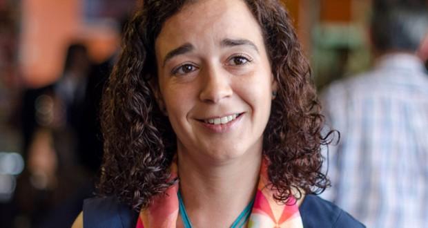 Sofia Ribeiro apela à participação dos jovens nas próximas eleições
