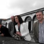 Sofia Ribeiro garante defesa das ilhas mais pequenas no Parlamento Europeu