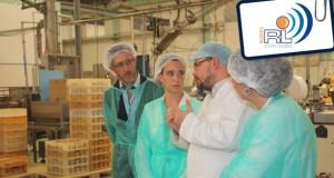 Sofia Ribeiro destaca importância da indústria conserveira em São Jorge