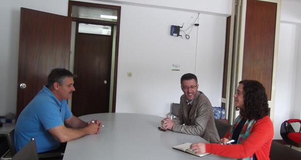 Sofia Ribeiro compromete-se a procurar respostas para setor cooperativo da ilha de São Jorge