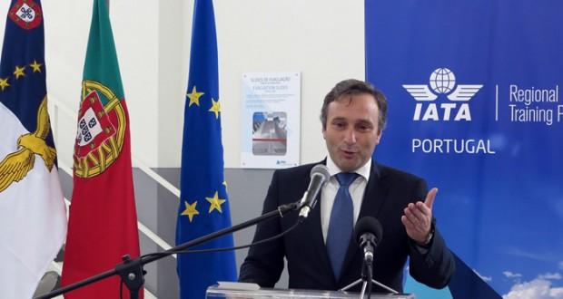 Centro de Formação Aeronáutica dos Açores é, a partir de hoje, Parceiro Regional da IATA para Portugal