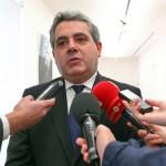 Sérgio Ávila revela que há mais 8.700 Açorianos a trabalhar do que há um ano e meio