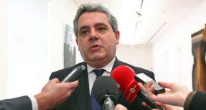 Governo dos Açores vai abrir este ano 954 novos concursos para a Administração Pública