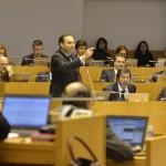 Estudo da geoestratégia e geopolítica dos Açores só foi chumbado por ser uma proposta do PSD