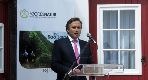 Encontro de Turismo Rural passará a ser anual, revela Vítor Fraga
