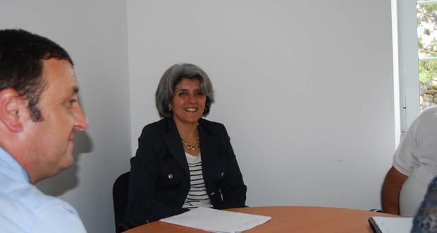Abertas pré-inscrições para Centro de Dia da Urzelina do Instituto de Santa Catarina, revela Piedade Lalanda