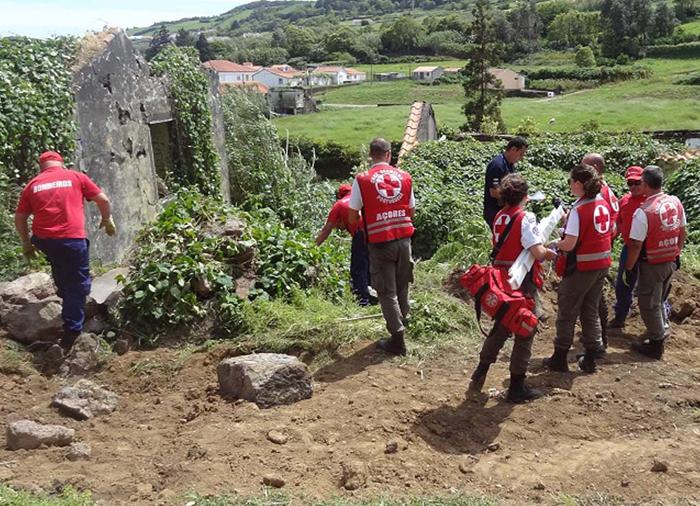 Proteção Civil e Forças Armadas iniciam exercício Açor14