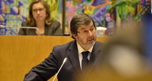 """Proposta do PS para sistema de incentivos """"afasta o primeiro órgão da Autonomia das decisões"""""""