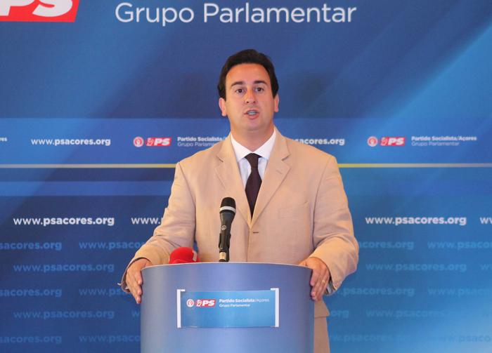 """""""Tudo faremos para vencer as dificuldades, em coligação com os Açorianos"""", afirma Berto Messias"""