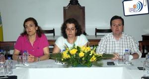Conselho de Ilha de São Jorge dá parecer positivo à Primeira Alteração ao Plano Anual Regional para 2015 (c/áudio)