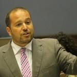 """""""Os números do turismo demonstram que estamos no caminho certo"""", defendeu Francisco César"""