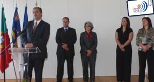 Recuperação da Casa dos Tiagos também simboliza aposta do Governo dos Açores na coesão