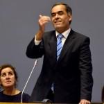 PSD/Açores quer explicações do governo sobre contas do grupo SATA