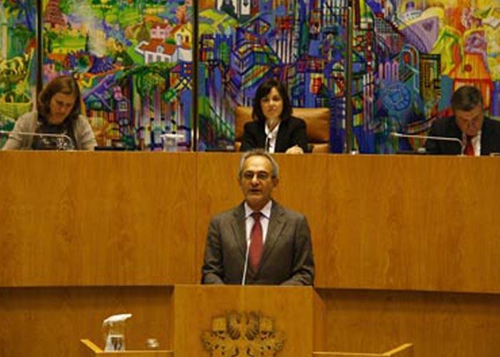 """Governo dos Açores olha """"sem angústias nem sobressaltos"""" o trabalho que vem realizando na educação, ciência e cultura"""