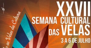 XXVII edição da Semana Cultural arranca hoje