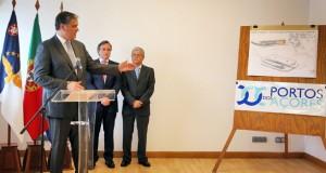 Ampliação do Cais e nova Gare das Velas constituem investimento de 16,5 milhões de euros