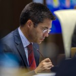 Governo regional não tem estratégia para o Mar, considera Luís Garcia