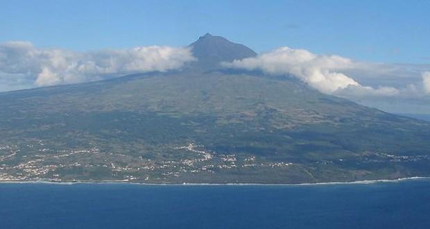Governo dos Açores abre concurso para beneficiação do Caminho Rural dos Matos de São João, no Pico