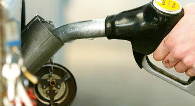 Preço máximo de venda dos combustíveis atualizado nos Açores