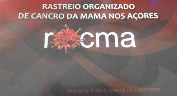 Rastreio organizado de cancro da mama no concelho das Velas de 13 a 27 de Junho